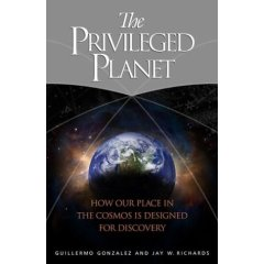 The privileged planet